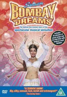 BOMBAY DREAMS (DOCUMENTARY)   (DVD)