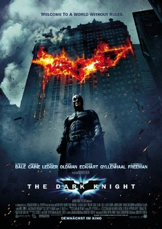 BATMAN - THE DARK KNIGHT  [2 BRS] - Christopher Nolan
