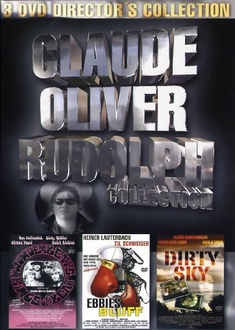 CLAUDE OLIVER RUDOLPH COLLECTION  [3 DVDS] - Claude Oliver Rudolph