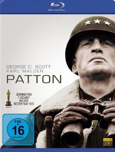PATTON - Franklin J. Schaffner