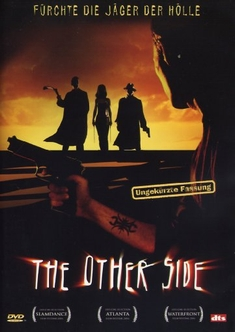 THE OTHER SIDE - Gregg Bishop