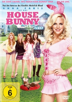 HOUSE BUNNY - Fred Wolf