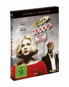 PARIS, TEXAS  [2 DVDS] - ARTHAUS PREMIUM - Wim Wenders