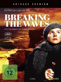 BREAKING THE WAVES  [2 DVDS] - Lars von Trier