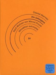 CHANTAL AKERMAN - DIE GEFANGENE  (OMU) - Chantal Akerman