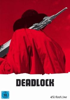 DEADLOCK - RED LINE EDITION - Roland Klick