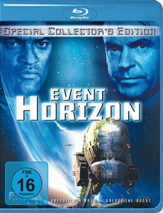 EVENT HORIZON - AM RANDE DES UNIVER... [SE] [CE] - Paul Anderson