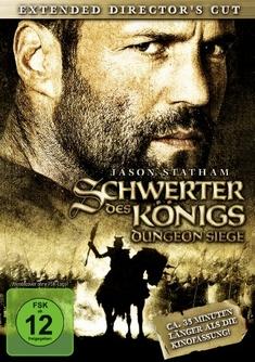 SCHWERTER DES KÖNIGS - EXTENDED  [DC] - Uwe Boll