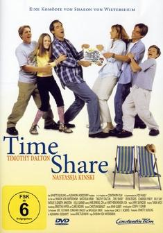 TIME SHARE - Sharon von Wietersheim