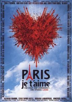 PARIS JE T`AIME