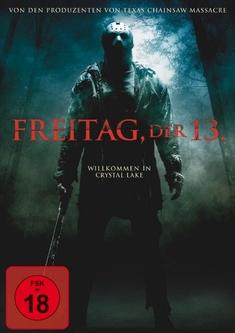 FREITAG, DER 13. - Marcus Nispel