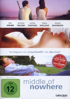 MIDDLE OF NOWHERE - John Stockwell