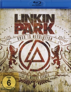 LINKIN PARK - ROAD TO REVOLUTION/LIVE AT MIL...