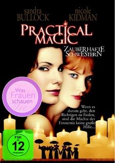 PRACTICAL MAGIC - ZAUBERHAFTE SCHWESTERN - Griffin Dunne