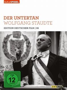 DER UNTERTAN - EDITION DEUTSCHER FILM - Wolfgang Staudte, Heinrich (Buch) Mann