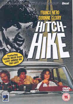 HITCH HIKE (DVD) - Pasquale Festa Campanile