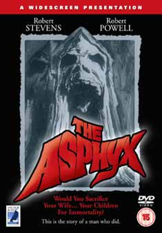 ASPHYX (DVD)