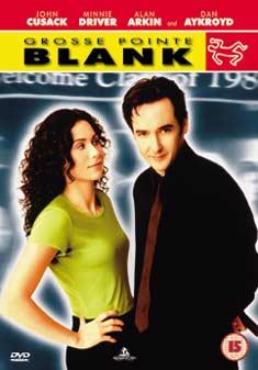 GROSSE POINT BLANK (DVD)