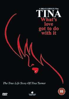 TINA-WHAT'S LOVE GOT TO DO W.. (DVD)