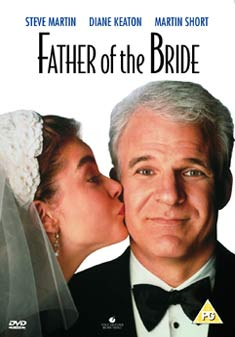 FATHER OF THE BRIDE-NEW EDIT. (DVD)
