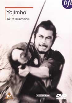 YOJIMBO (DVD) - Akira Kurosawa