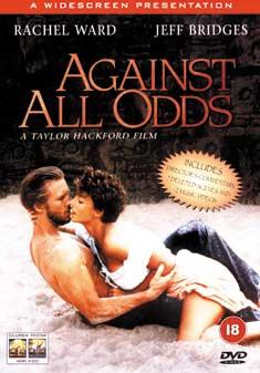 AGAINST ALL ODDS (DVD)