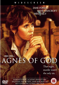 AGNES OF GOD (DVD)