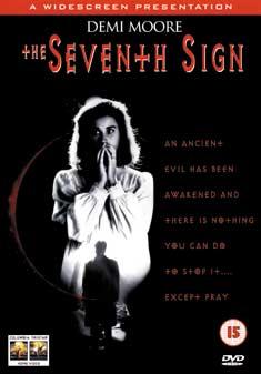 SEVENTH SIGN (DVD)
