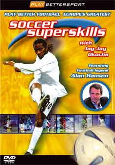 SOCCER SUPERSKILLS (DVD)