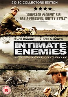 INTIMATE ENEMIES (DVD)