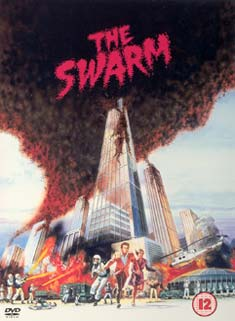 SWARM (DVD)