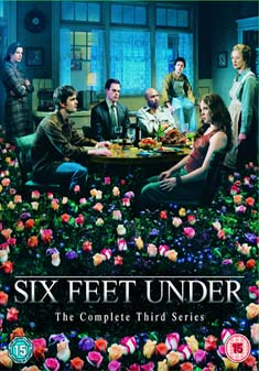 SIX FEET UNDER SEASON 3 (DVD)