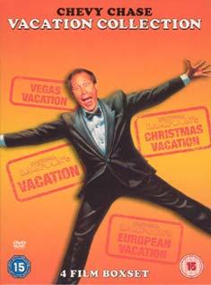 NATIONAL LAMPOONS BOX SET (DVD)