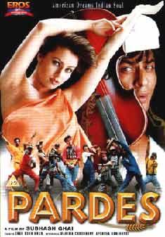 PARDES (DVD)
