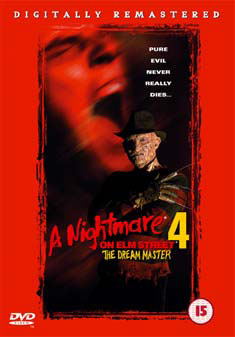 NIGHTMARE ON ELM ST. 1-7 (DVD)