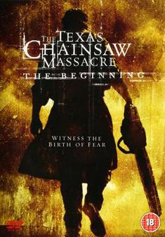 TEXAS CHAINSAW-BEGINNING(SALE) (DVD) - Jonathan Liebesman