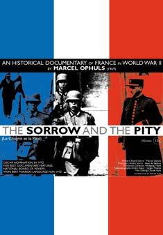 SORROW & THE PITY (DVD)