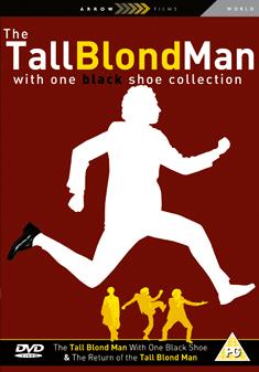 TALL BLOND MAN COLLECTION (DVD) - Yves Robert