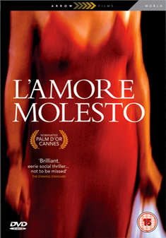 L'AMORE MOLESTO (DVD) - Mario Martone