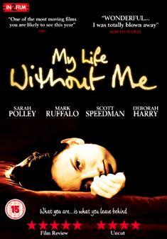 MY LIFE WITHOUT ME (FILM ONLY) (DVD) - Isabel Coixet