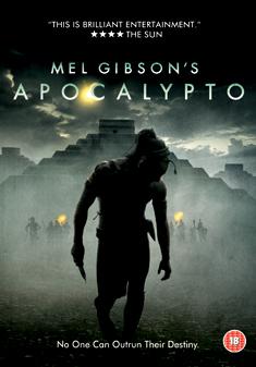 APOCALYPTO (DVD) - Mel Gibson