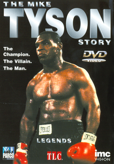 MIKE TYSON STORY (DVD)