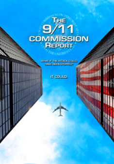 9/11 COMMISSION REPORT (DVD) - Leigh Scott