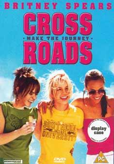 CROSSROADS (BRITNEY SPEARS) (DVD)