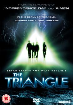 TRIANGLE (2005) (DVD)