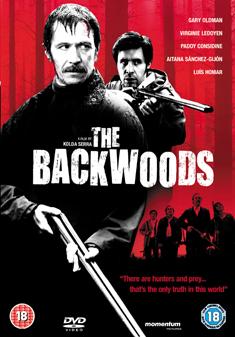 BACKWOODS (DVD)