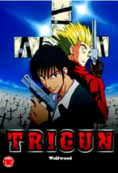 TRIGUN 3 (DVD)