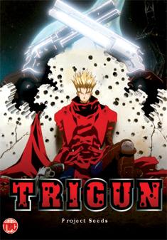 TRIGUN 6 (DVD)