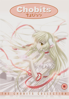 CHOBITS BOX SET (DVD)