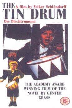 TIN DRUM (DVD) - Volker Schlöndorff